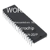 PIC16C64A-20/P - Microchip Technology Inc