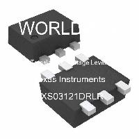 TXS03121DRLR - Texas Instruments - Translation - Voltage Levels