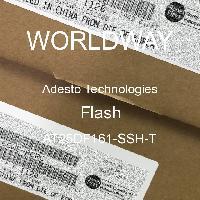 AT25DF161-SSH-T - Microchip Technology Inc - Flash