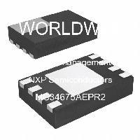 MC34675AEPR2 - NXP Semiconductors