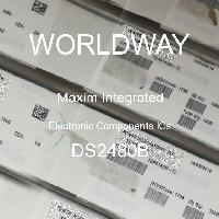DS2480B - Maxim Integrated Products - Electronic Components ICs