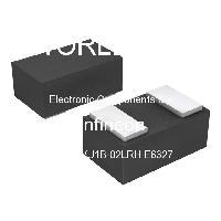 ESD18VU1B-02LRH E6327 - Infineon Technologies AG