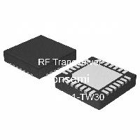 AX5043-1-TW30 - ON Semiconductor - RF Transceiver