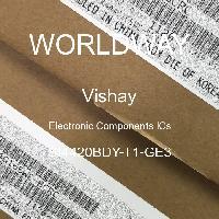 SI4420BDY-T1-GE3 - Vishay Intertechnologies - Componentes electrónicos IC