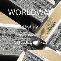 SI4483EDY-T1-E3 - Vishay Siliconix - Electronic Components ICs