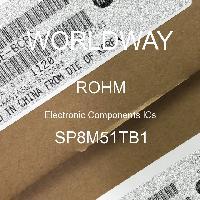 SP8M51TB1 - ROHM Semiconductor - Electronic Components ICs