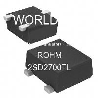 2SD2700TL - ROHM Semiconductor