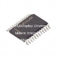 MAX6969AUG+T - Maxim Integrated Products