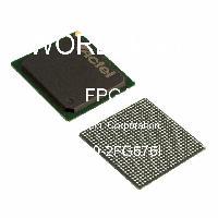 AX500-2FG676I - Microsemi Corporation - FPGA(Field-Programmable Gate Array)