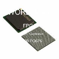 AX500-FG676 - Microsemi Corporation - FPGA(Field-Programmable Gate Array)