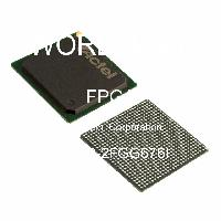 AX500-2FGG676I - Microsemi Corporation - FPGA(Field-Programmable Gate Array)