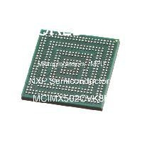 MCIMX502CVK8B - NXP Semiconductors