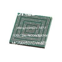 MCIMX507CVK8BR2 - NXP Semiconductors