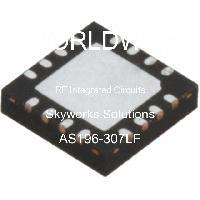AS196-307LF - Skyworks Solutions Inc