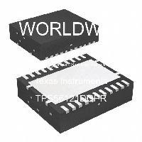 TPS56121DQPR - Texas Instruments