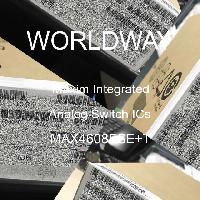 MAX4608ESE+T - Maxim Integrated Products - CI commutateur analogique