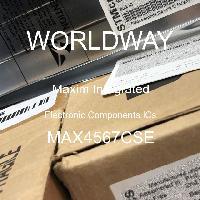 MAX4567CSE - Maxim Integrated Products - Electronic Components ICs