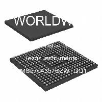 TMS5704357BZWTQQ1 - Texas Instruments