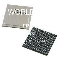 XC4VLX80-10FFG1148C - Xilinx - FPGA(Field-Programmable Gate Array)