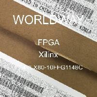 XC4VLX80-10FFG1148C