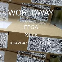 XC4VSX55-10FFG1148I