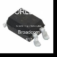 HCPL-817-56BE - Broadcom Limited