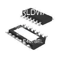 TLE4678EL - Infineon Technologies AG