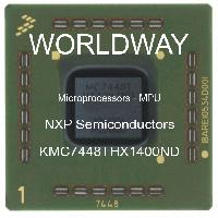 KMC7448THX1400ND - NXP Semiconductors