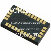 LSM320DLTR - STMicroelectronics