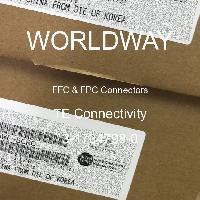 3-1734798-0 - TE Connectivity AMP Connectors - FFC & FPC Connectors