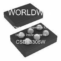 CSD13306W - Texas Instruments - Componentes electrónicos IC