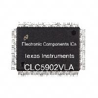 CLC5902VLA - Texas Instruments