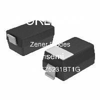SZMMSZ5231BT1G - ON Semiconductor