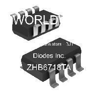 ZHB6718TA - Zetex / Diodes Inc