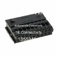 1355348-1 - TE Connectivity AMP Connectors