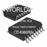 CD4060BM - Texas Instruments