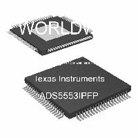 ADS5553IPFP - Texas Instruments