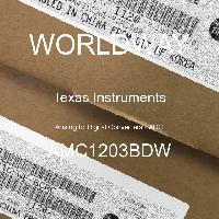AMC1203BDW - Texas Instruments - Analog to Digital Converters - ADC