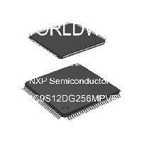 MC9S12DG256MPVE - NXP Semiconductors