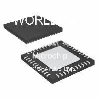 PIC18F47J53-I/ML - Microchip Technology Inc - Microcontrollers - MCU