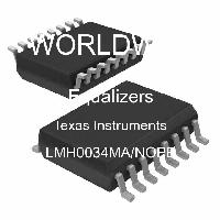 LMH0034MA/NOPB - Texas Instruments