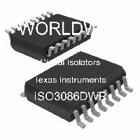 ISO3086DWR - Texas Instruments - Digital Isolators