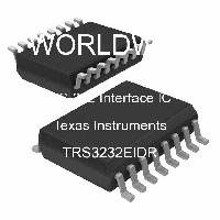 TRS3232EIDR - Texas Instruments