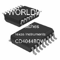CD4044BDW - Texas Instruments
