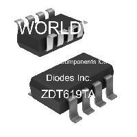 ZDT619TA - Diodes Incorporated