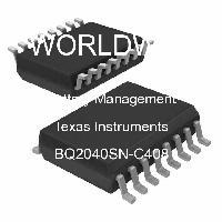BQ2040SN-C408 - Texas Instruments