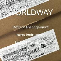 BQ2014SN-D120 - Texas Instruments - Battery Management
