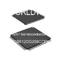 MC9S12DG256CCPV - NXP Semiconductors
