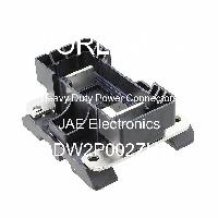 DW2P002ZH1 - JAE Electronics - Heavy Duty Power Connectors