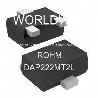 DAP222MT2L - ROHM Semiconductor